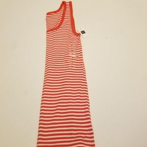 Gap striped tank top
